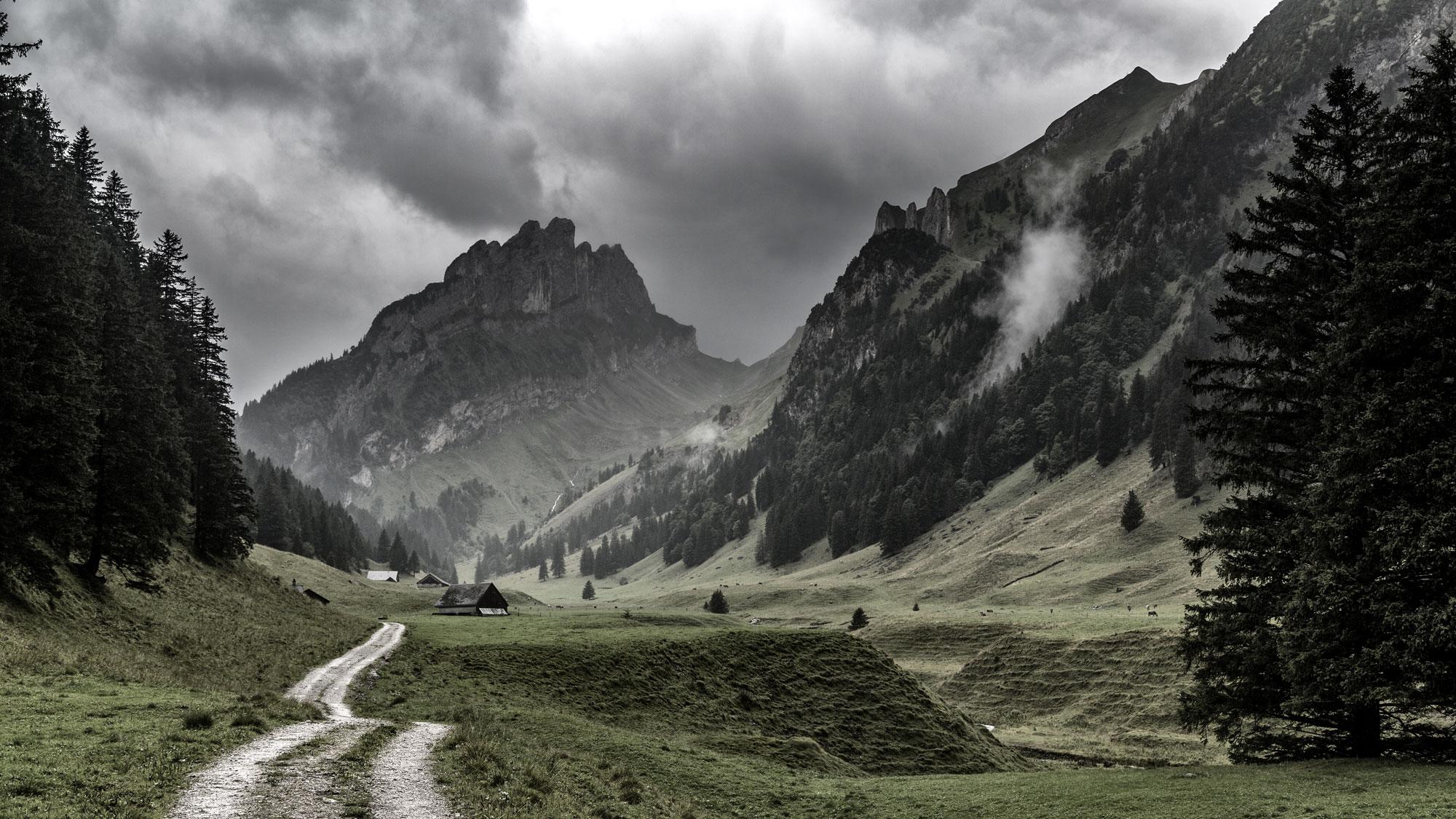 Alpstein Alp Sämtis
